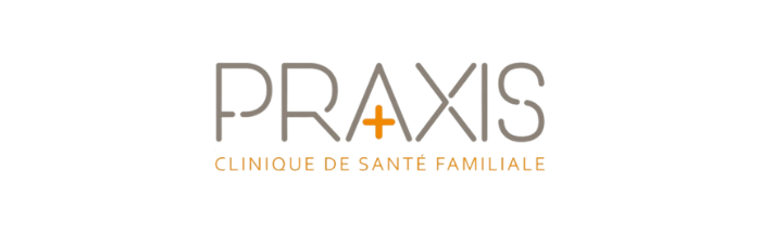 Praxis SITE WEB VOLTA