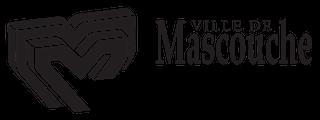 Logo ville mascouche noir transparent 1 2